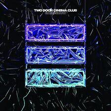 TWO DOOR CINEMA CLUB : GAME SHOW (Double LP Vinyl) sealed
