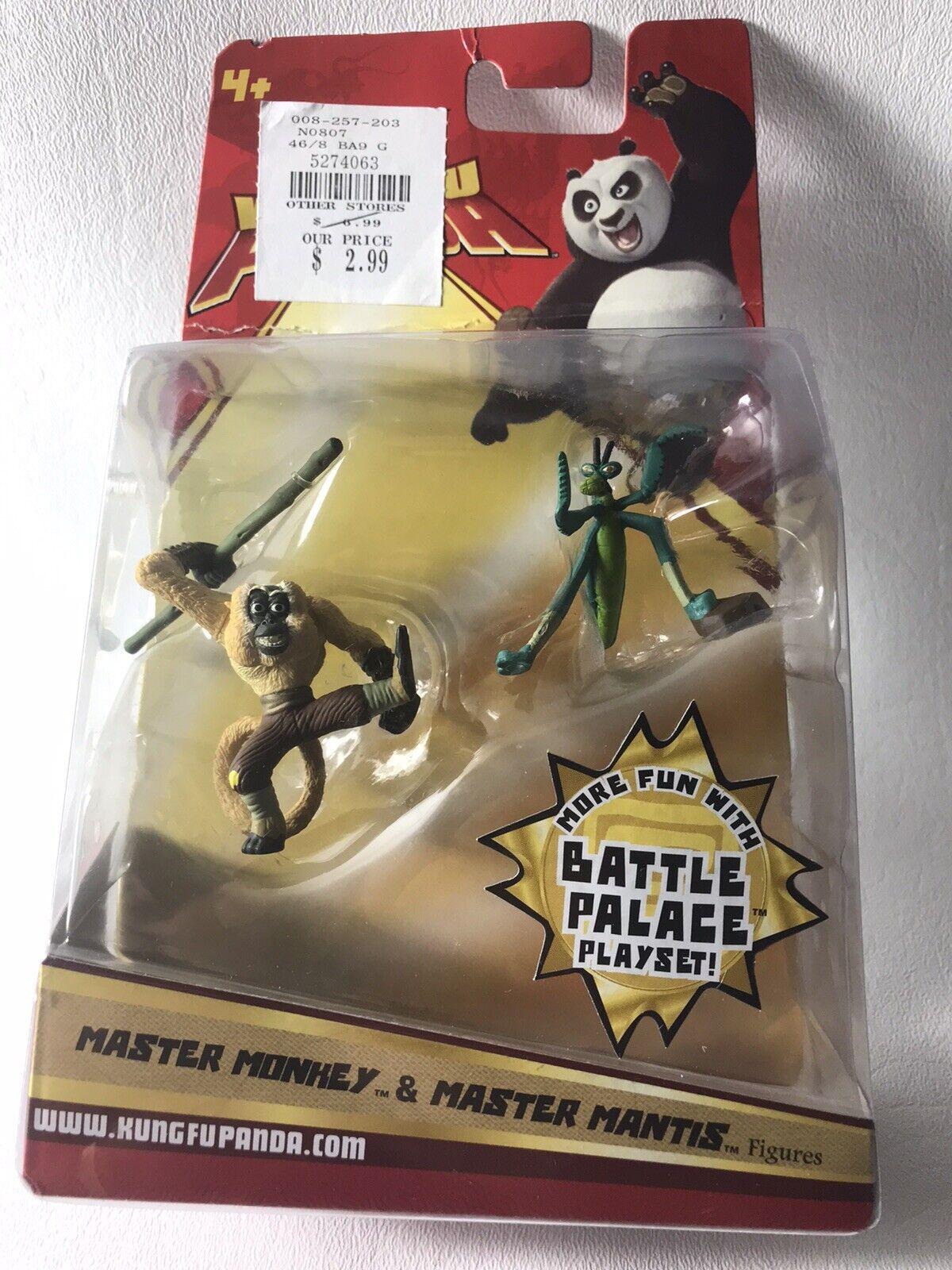 Kung Fu Panda 3 Action Figure Kai For Sale Online Ebay