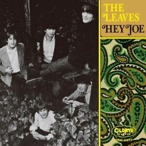 LEAVES-HEY-JOE-JAPAN-MINI-LP-CD-C94