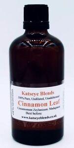 Olio-Essenziale-di-foglie-di-cannella-X-100ml-GRADO-TERAPEUTICO-100-puro