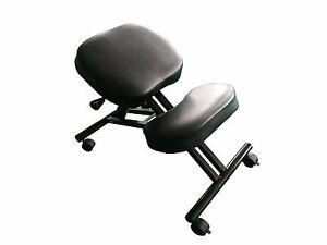 Sedia ergonomica sgabelli ergonomica ufficio poltrona for Sgabelli per ufficio