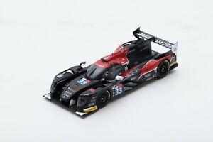 Spark S7018 - Ligier Js P217 Gibson N ° 33 Jackie Chan Dc Racing Le Mans 2018 1 /