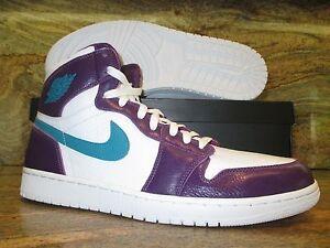 Nike Air Jordan 1 Retro High OG Promo Sample SZ 13 Charlotte Hornets ... 40299636f6d5
