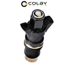 Colby Valve Emergency Valve Stem - installs from outside of the wheel - single