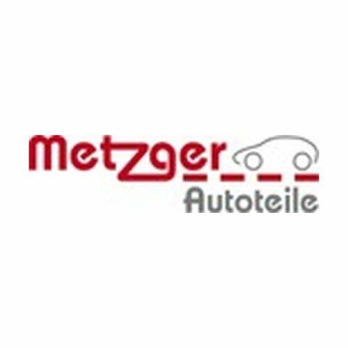 METZGER BREMSKLÖTZE BREMSBELÄGE BREMSBELAGSATZ VORDERACHSE FORD FIESTA 1170181
