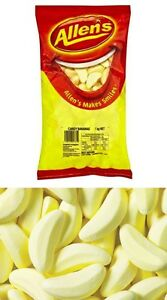 Allens-Bananas-1-kg-Bag-Allen-039-s-Banana-Lollies-Candy-Buffet-Sweets-Favors
