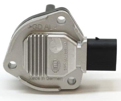 Engine Oil Level Sensor HELLA OEM Replaces BMW OEM # 12617508003