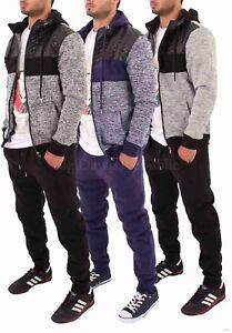 Jogging Pantalon Veste Survetement Designer de Homme Pull AnXgt