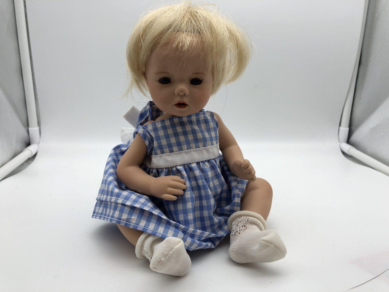 Dianna Effner bambola di porcellana 25 CM. OTTIMO stato