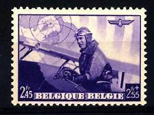 BELGIUM - BELGIO - 1938 - Conferenza aereopostale Europea.