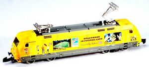 88681-Marklin-DB-Class-101-034-Fussball-Land-034-Electric-Locomotive-5-pole-and-LED-039-s