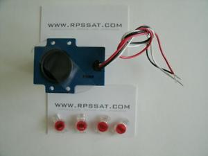 chaparral satellite servo motor for polarity and skew control lnb,Wiring diagram,Wiring Diagram Servo Motor Chaparral Lnb