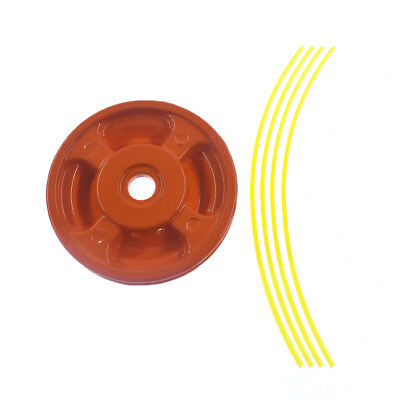Universal fit Trimmer Head String Replacement fits Honda Husqvarna Polan Stihl