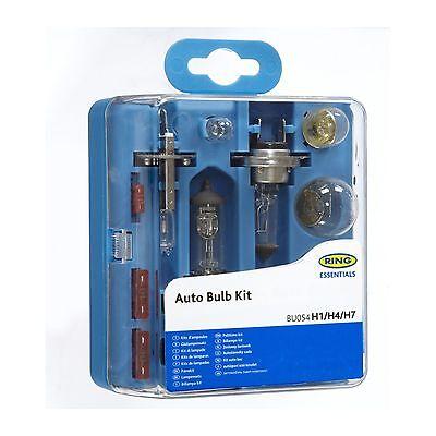 - BU054 1x Ring Mini Multi Universal Bulb Light Kit 472 448 499