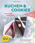 Kuchen & Cookies mit Liebe verpackt von Katrin Heinatz (2015, Taschenbuch)