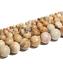 4-6-8-10mm-Lot-Bulk-Natural-Stone-Lava-Loose-Beads-DIY-Bracelet-Jewelry-Necklace thumbnail 13