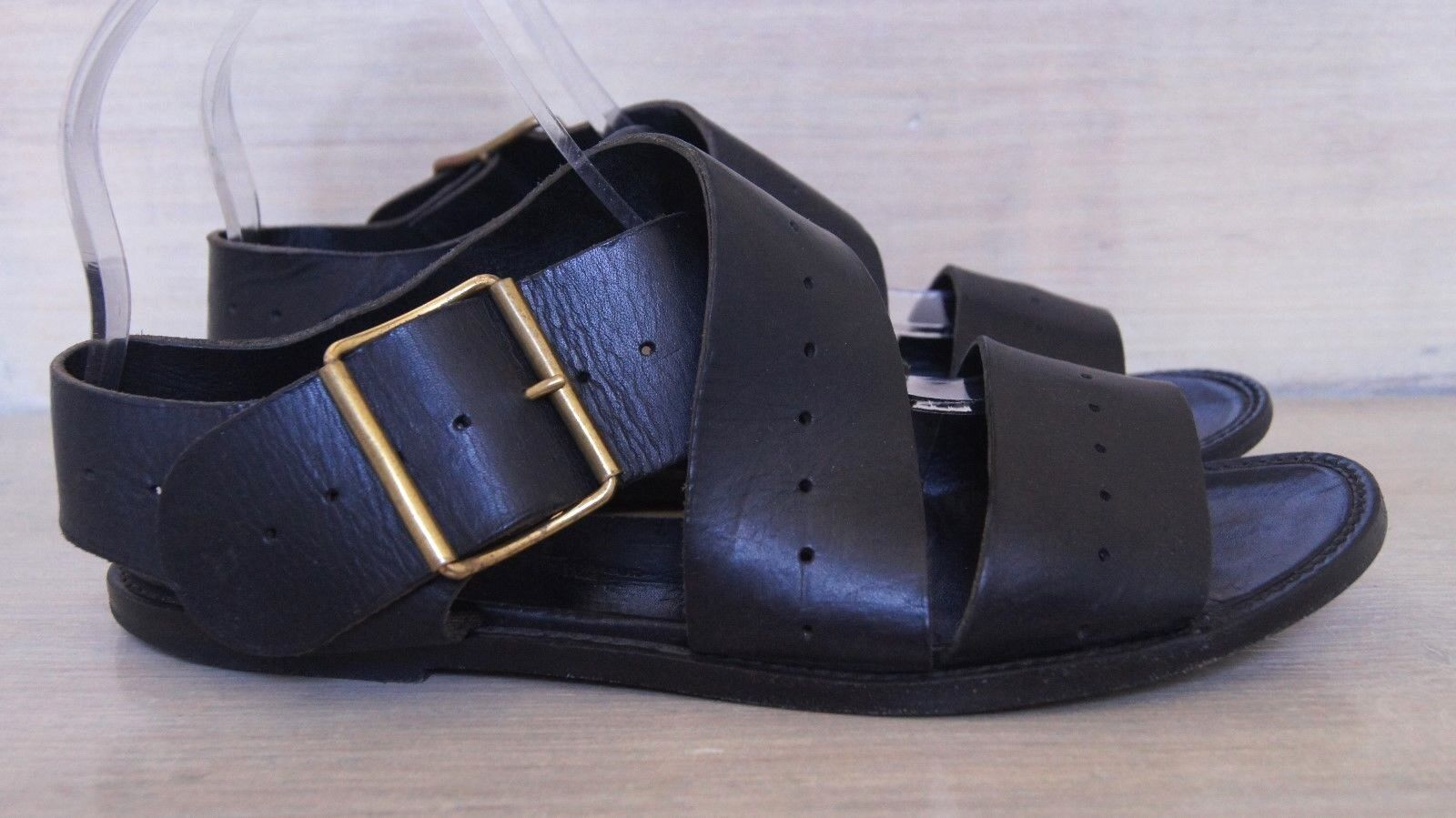 Sandales, nu-pieds, spartiates MICHEL VIVIEN, pointure 36