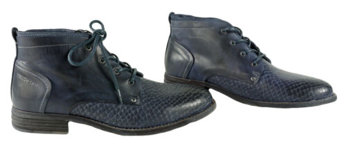 Yellow Cab Hommes Chaussures Basses Bottines Boots Bottes Chaussures en cuir