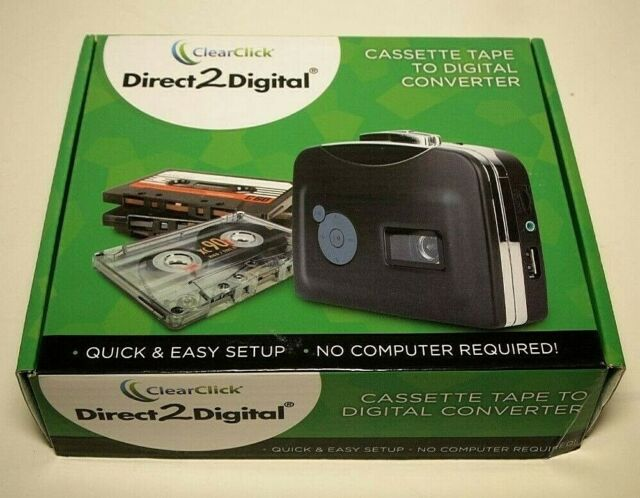 6 Best VHS to Digital Converters Reviews - ToptechyTips