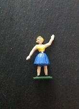 Corgi Mary Chipperfield No . 511 Figure Painted   Metal Casting / spare parts