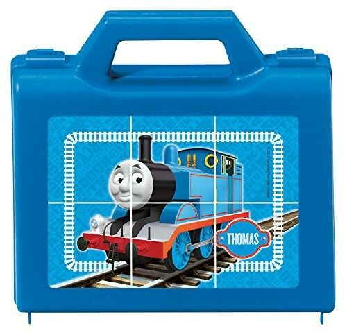 Thomas & Friends 'Cube' 6 Piece Jigsaw Puzzle Game Brand New Gift