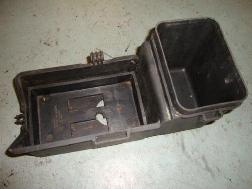 Seadoo GSX GTX GTi Jetski battery box base 278000824 278000191 278000901