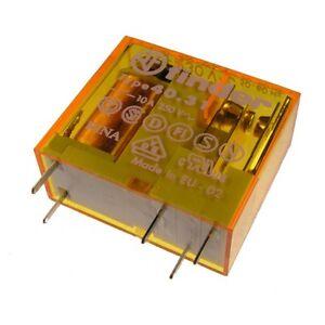 Finder-40-31-8-230-Relais-230V-AC-1xUM-10A-250V-AC-Relay-Steck-Print-069550