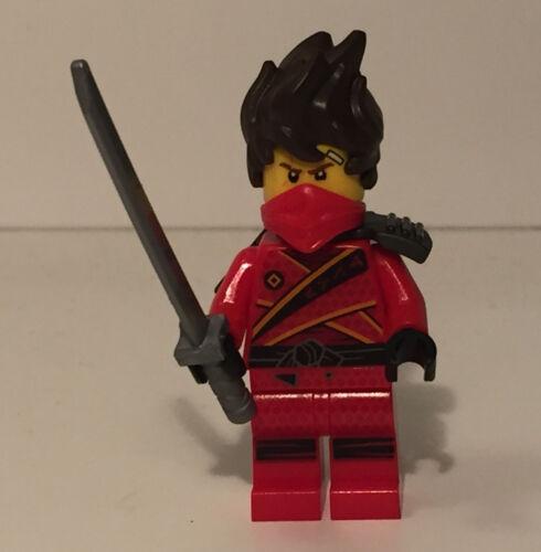 LEGO Bau- & Konstruktionsspielzeug Baukästen & Konstruktion Lego Ninjago Garmadon´s Motorrad-Gang Kai unmasked Neu