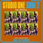 Studio One Soul 2 Various Artists Very Good