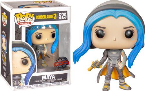 Maya as Siren Pop Vinyl Figure ***PRE-ORDER*** Borderlands 3