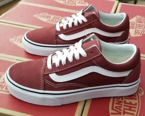 d83e0bb2422a VANS OLD SKOOL VN0A38G1Q9S APPLE BUTTER TRUE WHITE MEN US SZ 5.5 ...