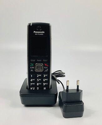 Panasonic KX-TCA185 Mobilteil DECT Telefon ähnlich TCA175 und TCA275 19/% MwSt