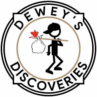 Dew's Discoveries