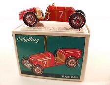 Schylling Race car tin toy neuf en boite 1998 10 cm