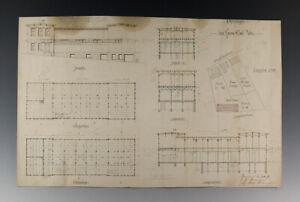 Architektur-Zeichnung-Papierlager-in-Remscheid-1897