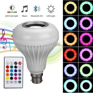 12W-B22-LED-RGB-Bluetooth-Speaker-Bulb-Wireless-Party-Music-Playing-Light-Lamp