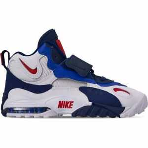 f136411b9f Nike Air Max Speed Turf White/University Red/Blued Void/Racer Blue ...