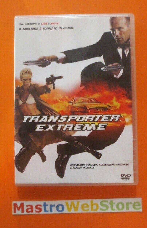 20th Century Fox DVD Transporter - Extreme