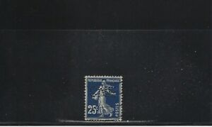 Perforé France N° 140 - Cne 310