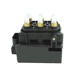 New-Air-Suspension-Valve-Control-Unit-fits-for-Audi-Quattro-4F0616013