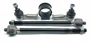 Power-Steering-Rack-Tie-Rod-Ends-FOR-Holden-VT-VX-VY-VZ-Commodore-1999-2004