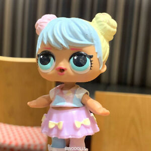 Lol-sorpresa-Bon-Bon-Muneca-Cosplay-Club-Series-2-Girl-Gifts-Toy-Rare-Original