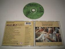 PARADISE ROAD/SOUNDTRACK/MALLE BABBE WOMEN'S CHOIR(SONY/SK 63026)CD ALBUM