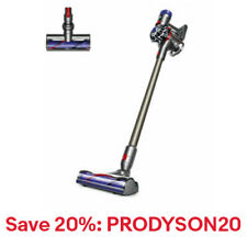Dyson V7 Animal + Cordless HEPA Vacuum | Refurbished, 20% off, PRODYSON20
