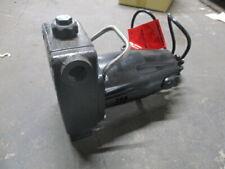Crane Barnes Portable Utility Pump Bt50