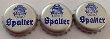 3x Kronkorken Stadtbrauerei Spalt Franken - Spalter Bier - Crown/Bottle caps