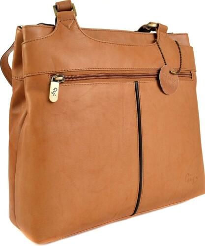 Bag Othello Section Cuir Gigi Deux Épaule Couleurs various 544 xBHX6qUd