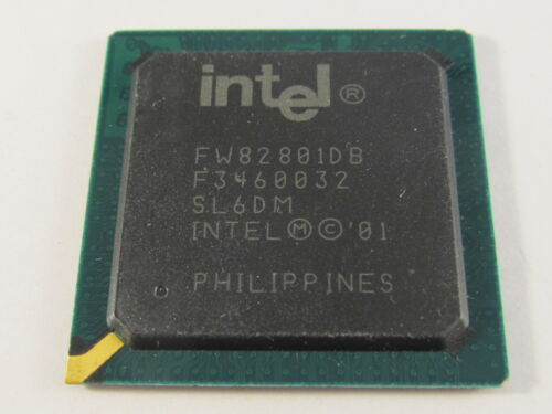 Fw82801db Mobile Intel 855gme chipset-I/O Controller en el BGA carcasa