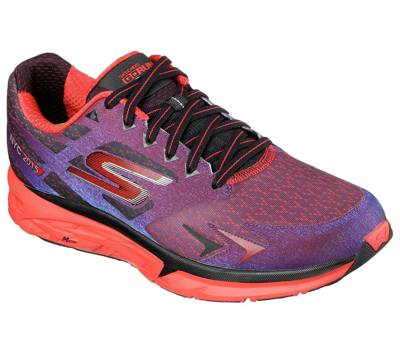 SKECHERS GORUN FORZA - NYC MA8 - This is not being made anymore