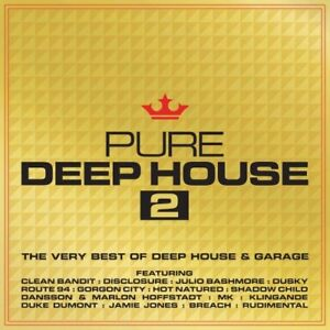Pure-Deep-House-2-The-Very-Best-Of-Deep-House-and-Garage-CD